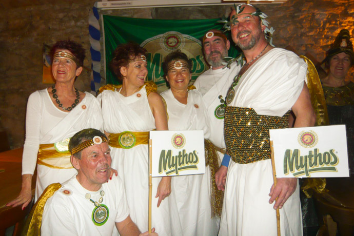 Mythos Mythologie 2010